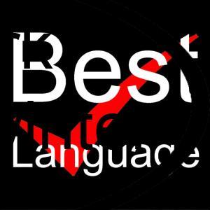 best language