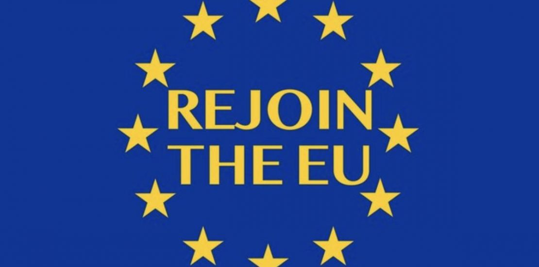 Brexit is stupid. #rejointheEU